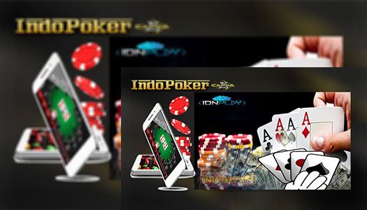 IDNPLay Agen Server Terbaik Poker Online Di Indonesia